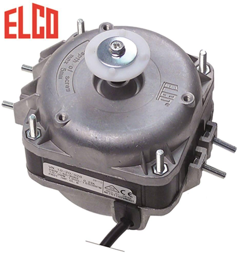 Ventilateur Moteur Elco Electrolux, alpeninox, Angelo po, Cook Max