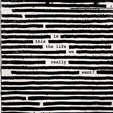 Is This The Life We Really Want? [Explicit] (MP3 & Media Players)