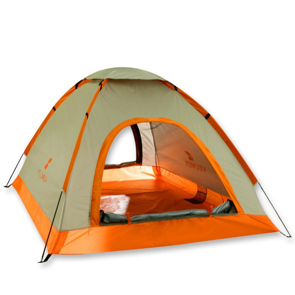 TLMY Tente Extérieure Double Unique Loisirs Plage Camping Tente De Terrain des tentes
