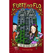 The Big Hairy Secret (Furry and Flo)
