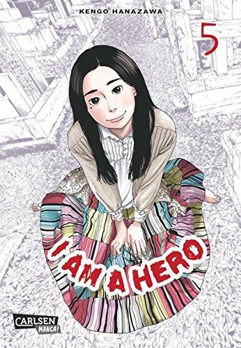 I am a Hero 5