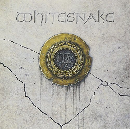 Whitesnake - Night Songs, Rock & Metal Ballads, CD1 - Zortam Music