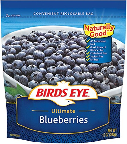 Birds Eye Ultimate Blueberries, 12 Ounce