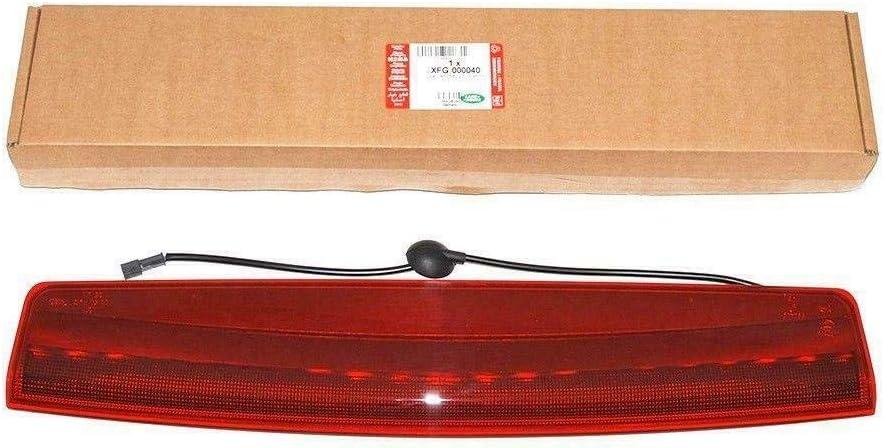 Genuine High Mount Third Upper Brake Lamp XFG000040 for Range Rover L322