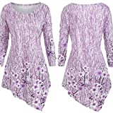 Youngh 2019 Fashion Women Tops Summer Lace Long Sleeve Blouse Nail Bead Transparent Tops Chiffon Bow Shirts Red