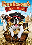 Beethoven's Treasure Tail on DVD & Blu-ray Oct 28