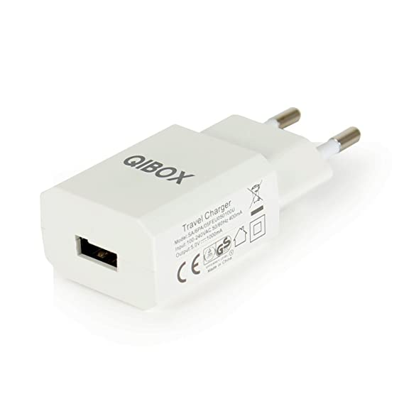 Giveaway iphone charger plug adapter