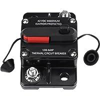 Disyuntor de audio para automóvil 50A, 80A, 100A