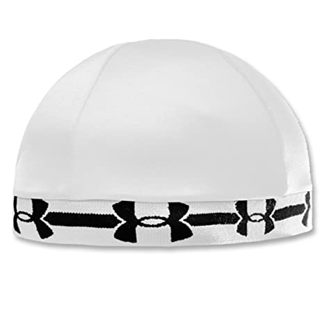 f449571363c Amazon.com  Men s UA Solid Skull Cap Headwear by Under Armour