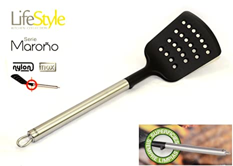 Lifestyle - Cazzuola modello maroño, utensili da cucina di alta ...