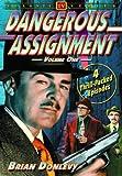 Dangerous Assignment, Volume 1
