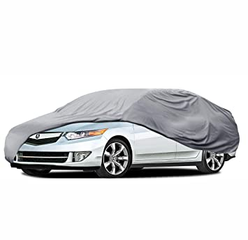 Car Cover For Audi A A A Waterproof Sun UV Proof Breathable Multi - Audi a8 car cover