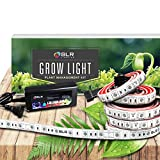 Best GE Indoor Plants - SLR Lighting LED Grow Light Five 20 Inch Review