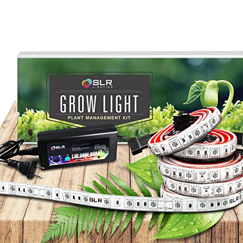 Led Grow Lights For Herbs in US - 7