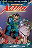 Action Comics: Superman-The Oz Effect Deluxe Edition (Superman Action Comics)