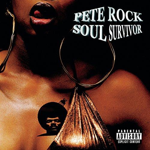 Soul Survivor [Explicit]