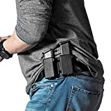 Alien Gear holsters Double Cloak Mag Carrier - 9mm / .40 Caliber Double Stack