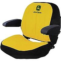 "John Deere Original X700 21"" Signature Series Seat Cover #LP47913"