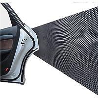 OurLeeme Protecteur De Porte De Garage Pour Garage Ruban Adhésif En Caoutchouc Anti-Rayures Protecteur De Garage Ultra Épais (1PCS)
