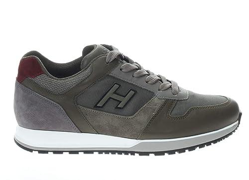 h321 hogan