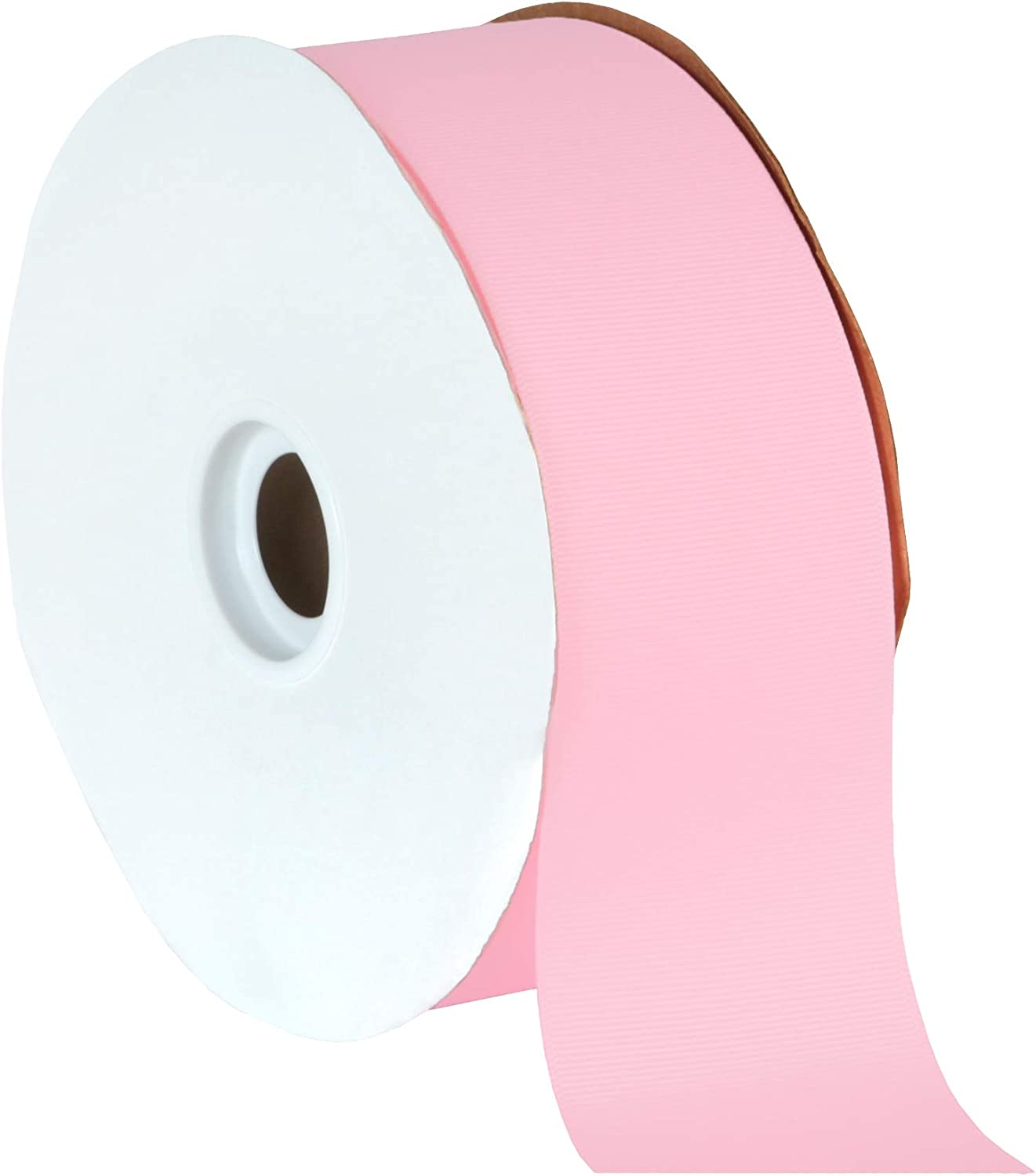 Offray Grosgrain Craft Ribbon 2-1//4-Inch Wide by 10-Yard Spool Red