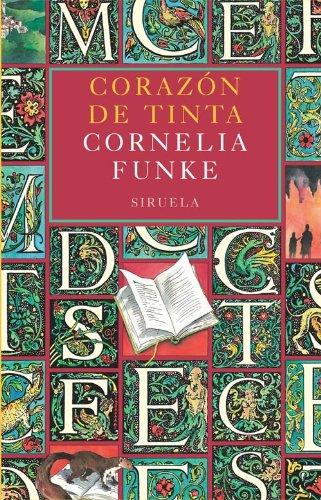 Corazón de Tinta (Las Tres Edades nº 115) (Spanish Edition) by [