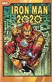 img - for Iron Man 2020 book / textbook / text book