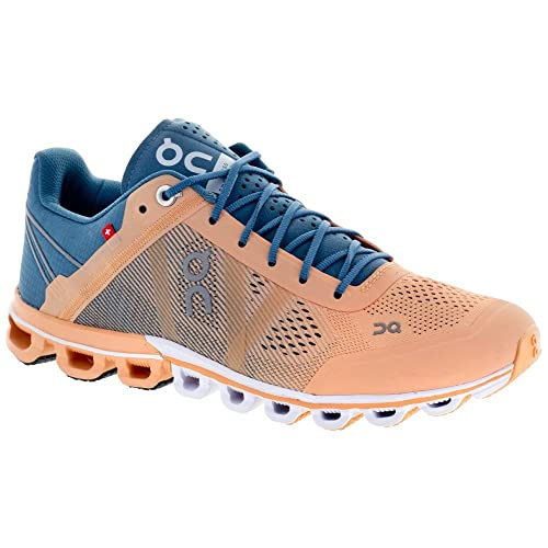 Cloudflow - Scarpe running  Amazon.it  Scarpe e borse 51d974ca216