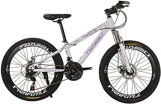 GRXXX Bicicleta de montaña Amortiguador Suspensión Tenedor ...