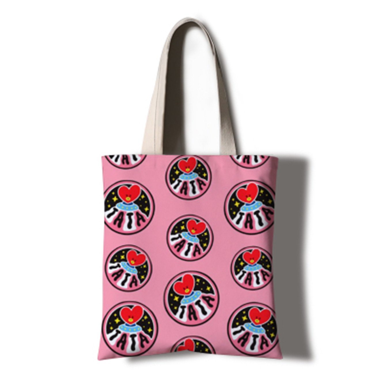 JUSTGOGO KPOP BTS Bangtan boys Casual Messenger Bag Cross-body Bag Shoulder Bag Travel Bag Handbag Tote Bag (32)