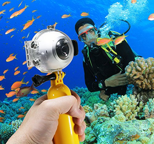 Buy underwater camera for snorkeling 2016