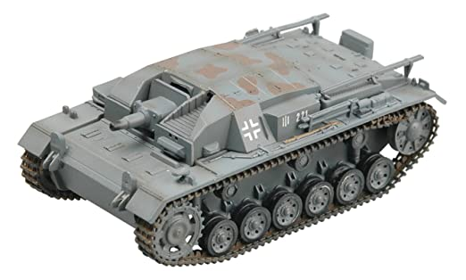 Easy Model Stug III Ausf. B 226 Operation Barbarossa 1941 Die Cast Military Land Vehicles