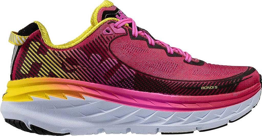 Hoka Bondi 5 Women s Running Shoes – SS17