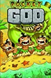 Pocket God:Gem of Life by Jason M Burns (2011-08-15)