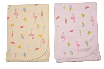259411355 Buy Zero Baby Girls Cotton Blanket Multipurpose Cloth for Up to 1.5 ...