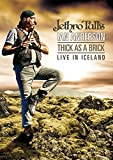 Jethro Tull - Thick As A Brick Live In Iceland (DVD+2CDS) [Japan DVD] YMBA-10529