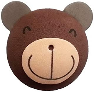 Access All Areas Brown Bear Aerial Ball Topper Car Locator Finder Mother's Day Girl Birthday Gift