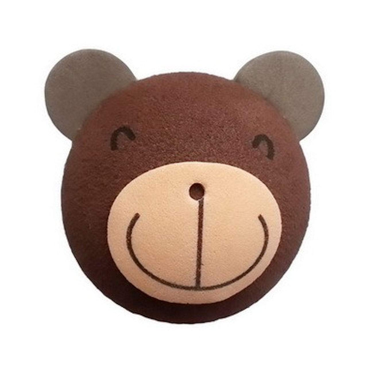 Access-All-Areas Brown Bear Aerial Ball Topper Car Locator Finder Mothers Day Girl Birthday Gift