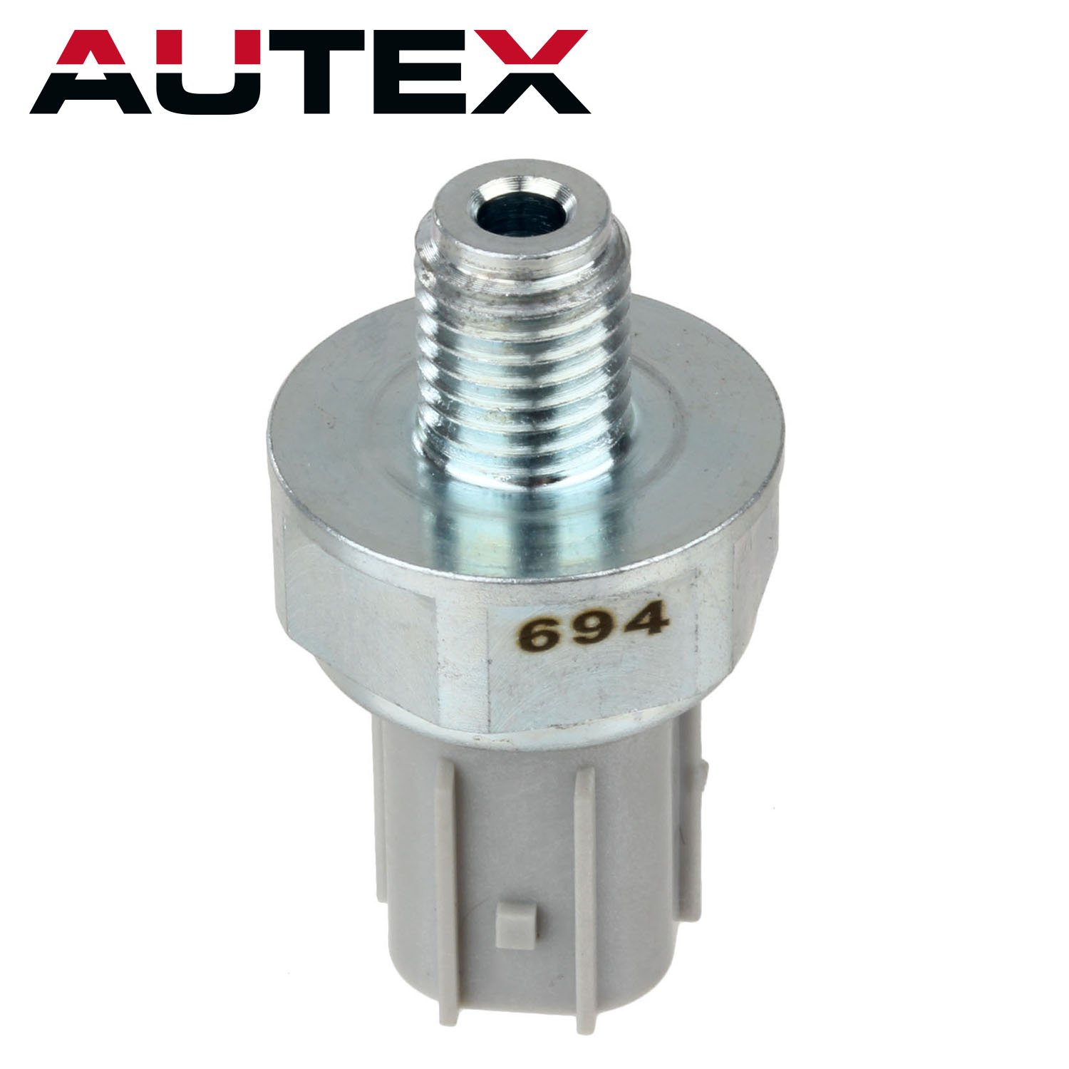 AUTEX Transmission Pressure Switch 5 Speed 33PSI Solenoid Compatible With Honda 2003 up 28610-RAY-003