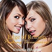 Edge of Reason: Pushing Boundaries, Book 1 | Victoria Rhodes