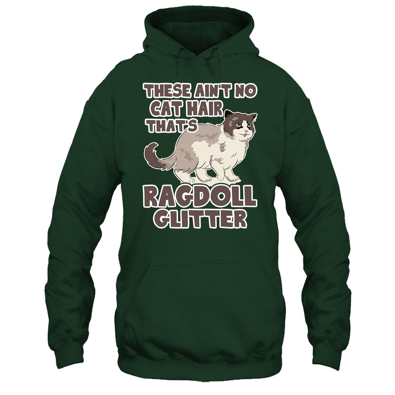 Addblue Ragdoll Tshirt Design Thats Ragdoll Glitter T Shirt