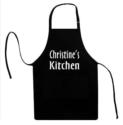 Amazon Com Jerry Warner Christine S Kitchen Food Chef