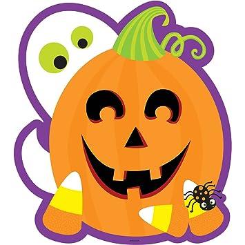 Amazon.com: Halloween Cutouts Window Door Decorations Parties ...