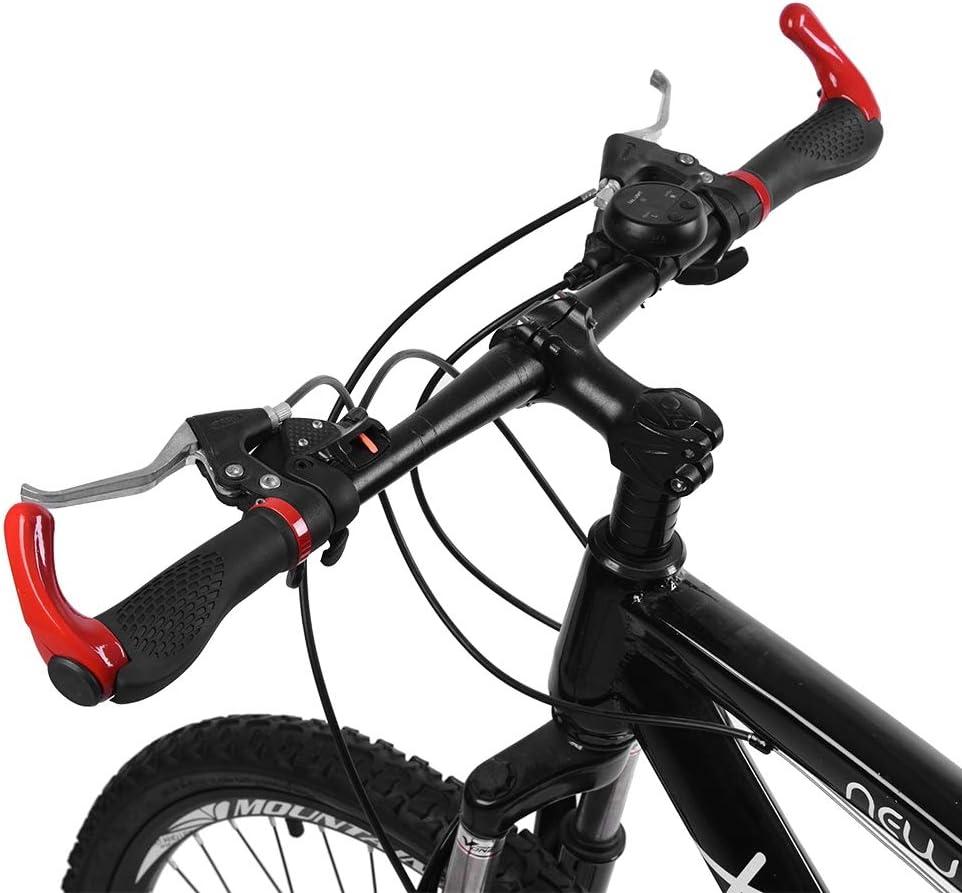 Dioche Empuñaduras para Manillar de Bicicleta, Antideslizantes ...