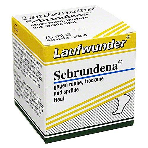 Laufwunder Schrundena Creme, 75 ml