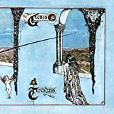Genesis: Trespass (Limited Edition) [Vinyl LP] (Vinyl)