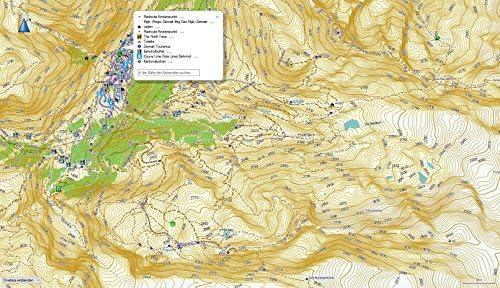 GPS PC et Mac Carte Topographique GPS pour v/élo randonn/ée Randonn/ée Trekking Geocaching /& Outdoor /Écosse Carte Angleterre Pays De Galles Garmin Topo 4/Go Micro SD Carte de loisirs