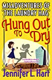 Bargain eBook - The Misadventures of the Laundry Hag