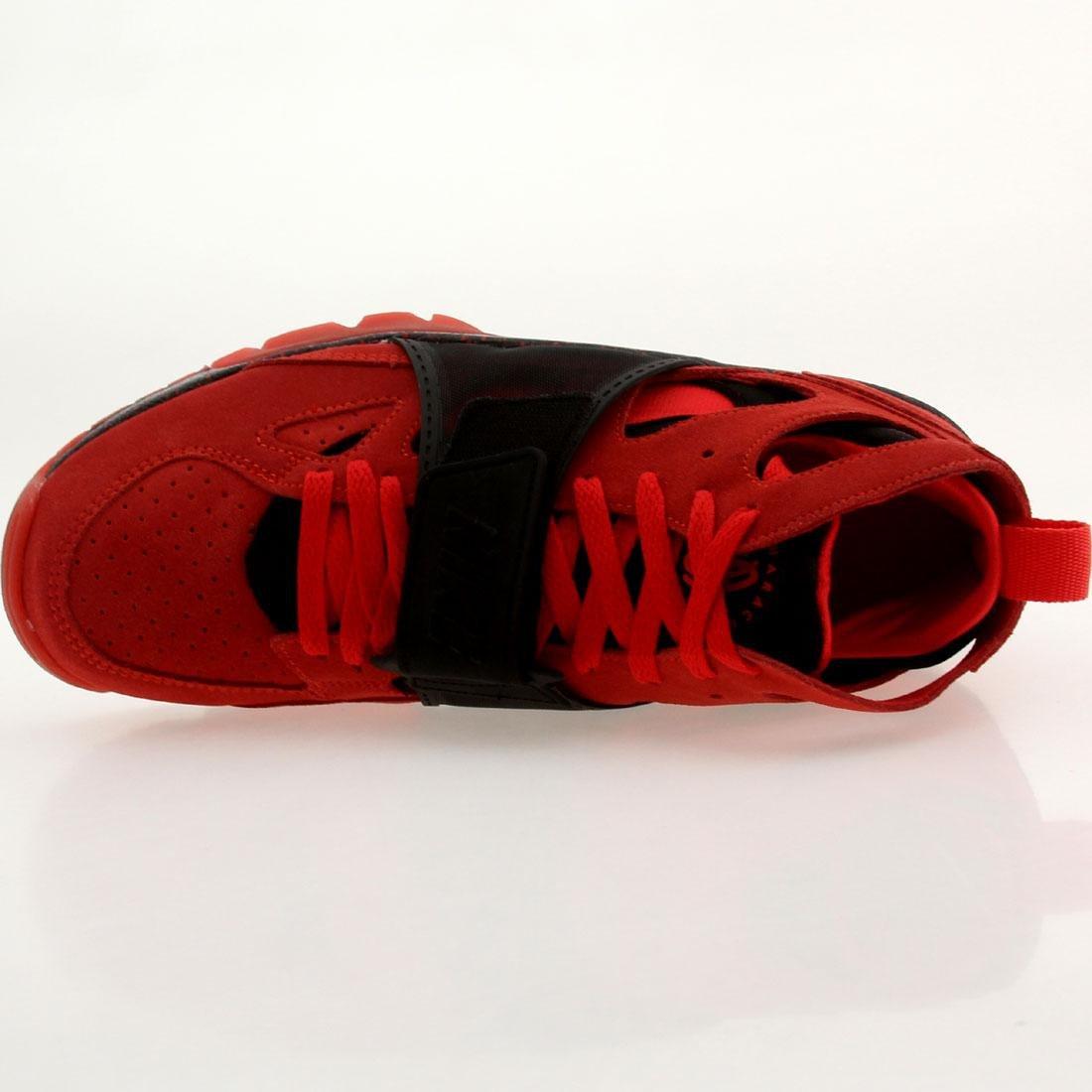 Amazon.com | Nike Air Trainer Huarache Prm Qs Mens Style: 647591-600 Size: 9 | Tennis & Racquet Sports