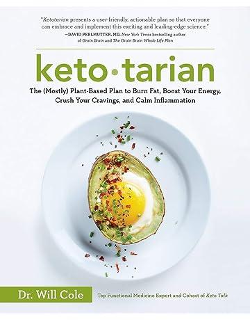 Amazon High Protein Books